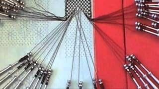 Star stitch with Jenny Brandis - YouTube
