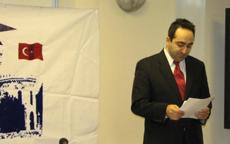 TADF'den Turant ve İzmir USA'e Kutlama Mesajı