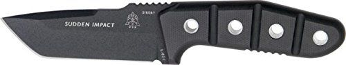 Tops Knives Sudden Impact Fixed Blade Knife