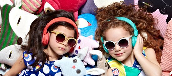 5 of the coolest sunglasses for kids in every price range