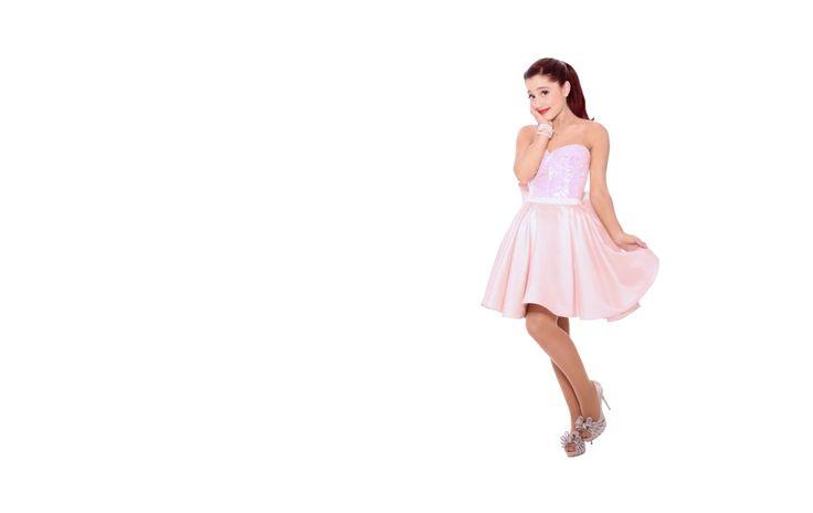 Ariana Grande HD Photoshoot