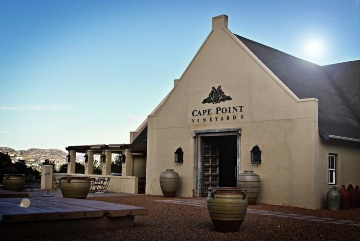 Cape Point Vineyards, Noordhoek