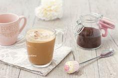 Spumino+al+caffè+velocissimo+2+ingredienti+senza+panna