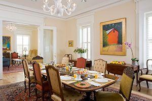 Embassy Circle Guesthouse - Washington, DC | 2014 Top 10 Urban Inns