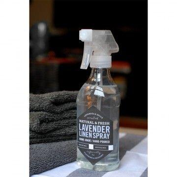 Lavender Linen Spray Labels  Recipe Freebie