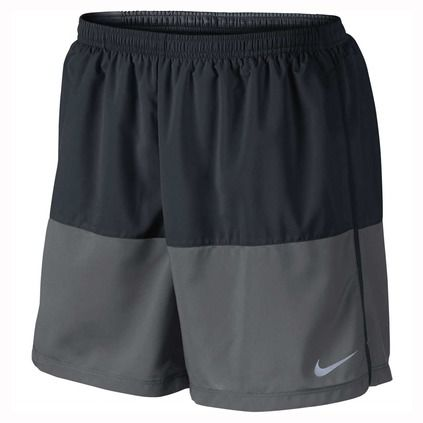 "Health Goth // Rebel Sport / Nike Men's 5"" Distance Running Shorts"