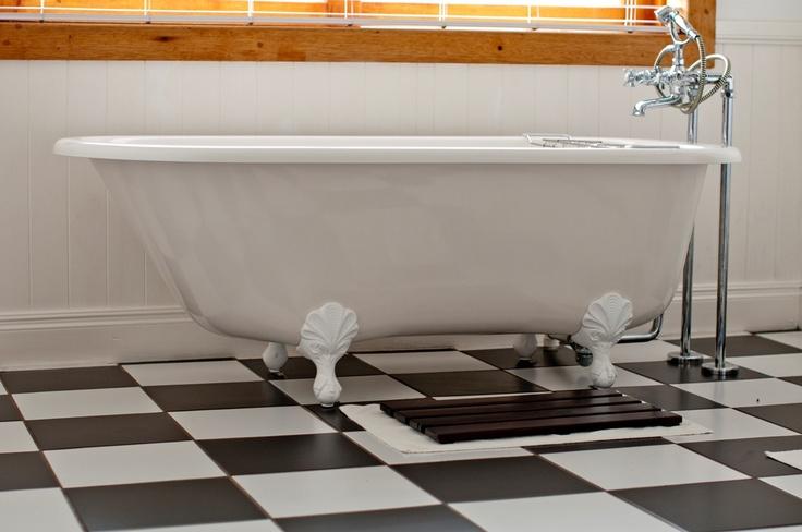 Beautiful bathrooms at Dune Ridge Country House, St Francis Bay. www.duneridgestfrancis.co.za