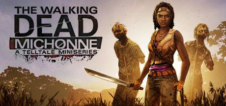 Save 10% on The Walking Dead: Michonne - A Telltale Miniseries on Steam