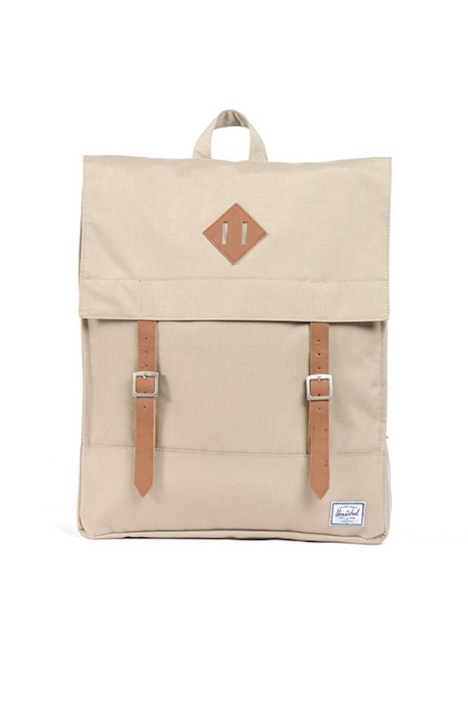 herschel supply co. - survey backpack (more colors) - Herschel Supply Co. | 80's Purple