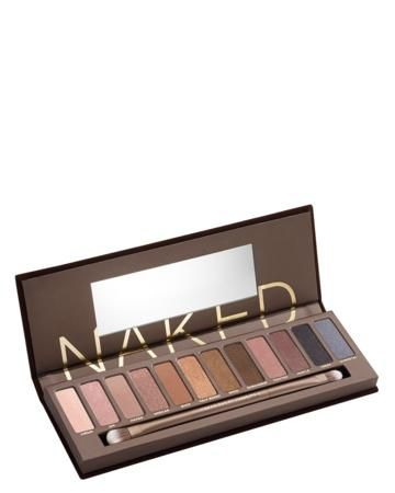 NAKED EYESHADOW PALETTE - URBAN DECAY - Webshop ICI PARIS XL