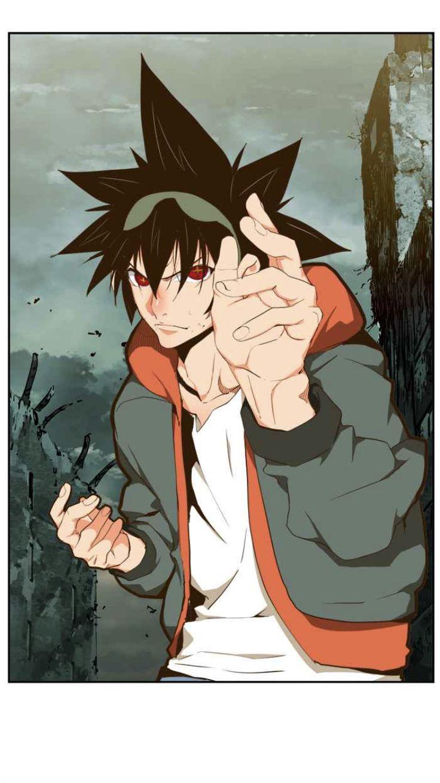 Mori Jin em 2020 Anime, Desenhos, Desenho
