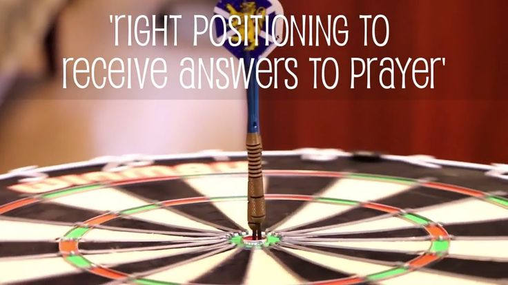 Right Positioning to Receive Answers to Prayer - Sandeep Daniel - Jesus ...
