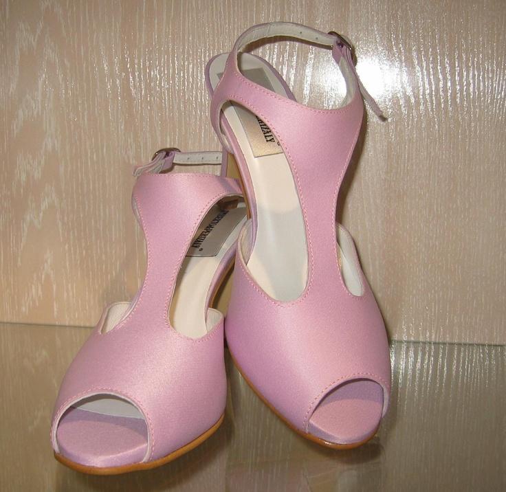 Mejores 17 imágenes de zapatos de novia a medida, diseños exclusivos ...