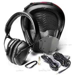 V-MODA Crossfade LP2 Vocal Limited Edition Over-Ear Noise-Isolating Metal Headphone (Matte Black)  http://www.discountbazaaronline.com/2016/06/20/v-moda-crossfade-lp2-vocal-limited-edition-over-ear-noise-isolating-metal-headphone-matte-black-2/