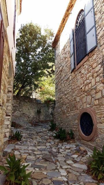 Eski Doğanbey Köyü, Domatia | Turist Dergisi | Gezi Tatil Oteller