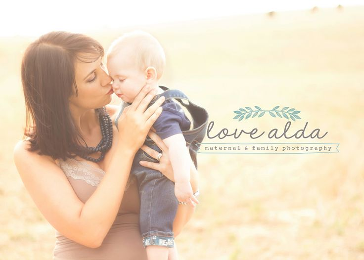 Family & Kids Photography Mom  with Baby Summer www.lovealda.com