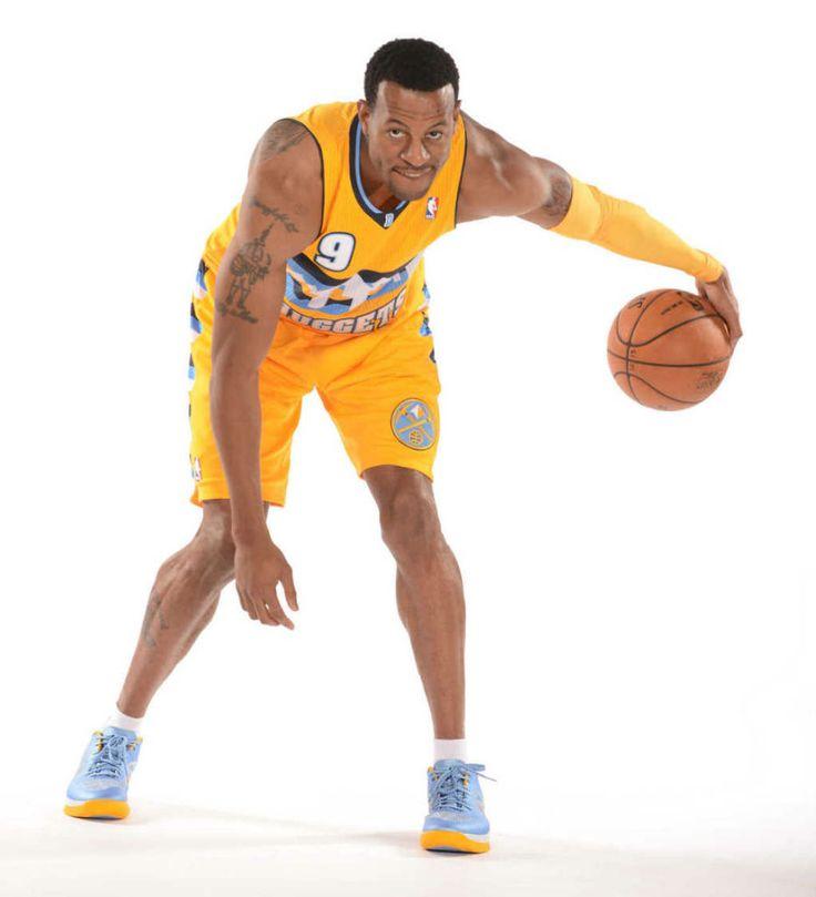 Denver Nuggets Players: 26 Best Images About NBA-Denver Nuggets On Pinterest