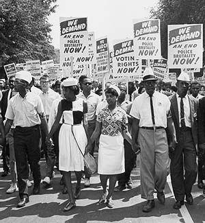 5 A New Civil Rights Movement