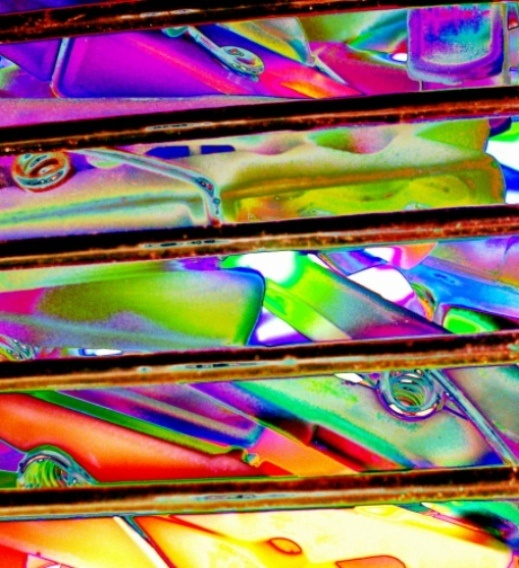 17 Best Images About Kaleidoscope On Pinterest