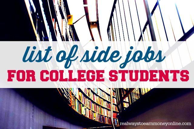 College Graduates Earn More Money