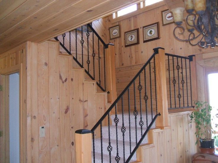 59 best Stair Railing images on Pinterest
