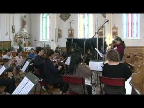 Brandenburg concertos gone wild! Johann Sebastian Bach - Ensemble Caprice Musique classique / Classical Music Production Analekta