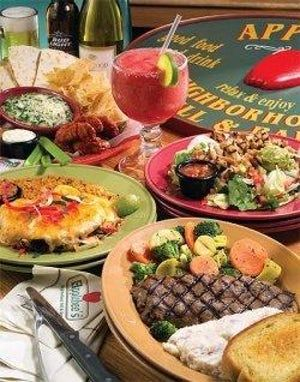 Provided here is a list of the best Applebee's menu recipes, serving asa helpful guide to preparing your favorite dishes from the Applebee's menu at home. These copycat Applebee's recipes are typically not based on the exact method used at the popular restaurant chain, but are modeled...