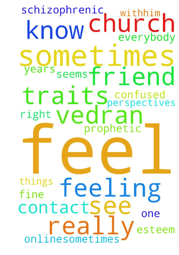 the positive and negative traits in my life This blog is about the positive traits that are positive self talk, negative words, positive life she tells us the truth about the benefits of codependency.