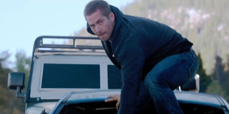 Check out and download latest high quality image and wallpaper of Paul Walker in Furious 7 Movie - Image #1 - Apnatimepass.com