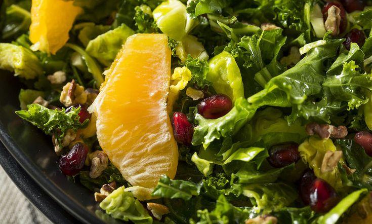 Οι top χειμωνιάτικες τροφές για απώλεια βάρους