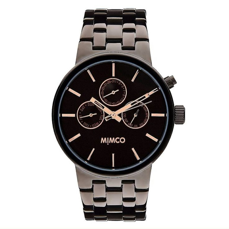 Must. Have. This. Watch!!!!! Mimco Sportivo.