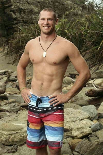 Chase Rice (TV Personality)                              …