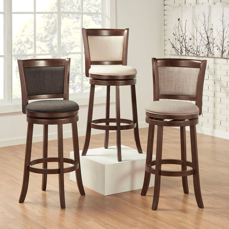 1000+ Ideas About Bar Stools On Pinterest