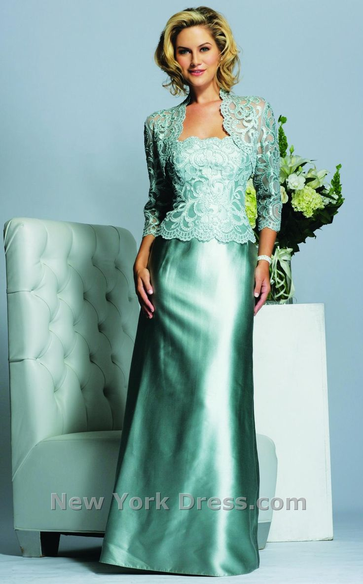 Fancy Dillard Mother Of The Bride Dresses Embellishment - Wedding ...