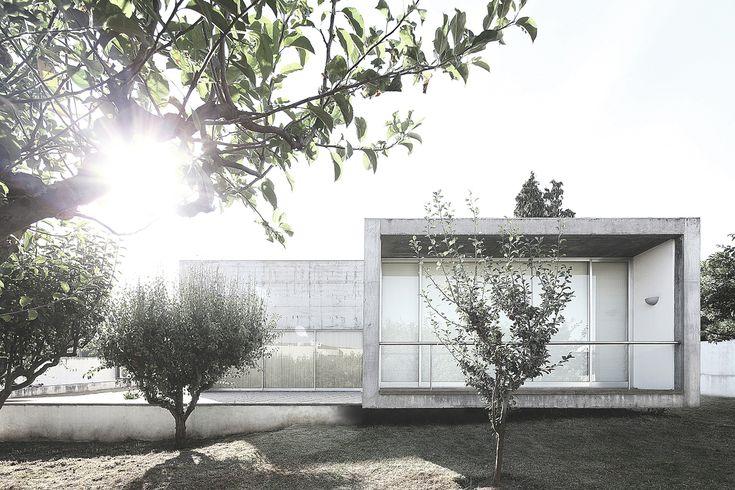 Galeria - Residência Padre Botte / CNLL - 6