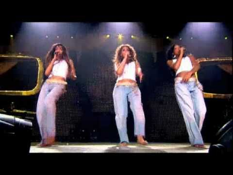 Destiny's Child - Lose My Breath (+playlist)