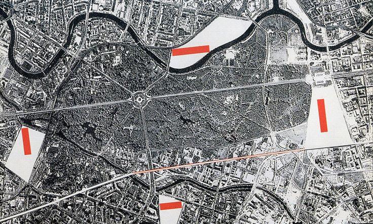 herzog de meuron berlin morgen tiergarten - Pesquisa Google