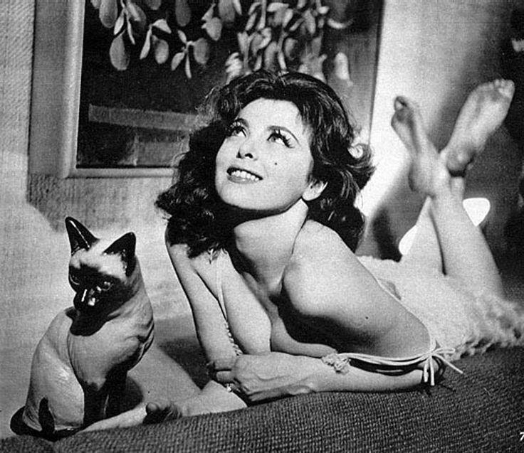 Tina Louise, 1959