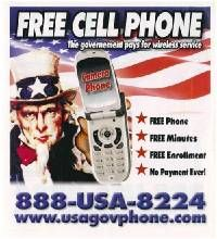 "Where do ""Obama phones"" come from?  Read this and find out!  You're tax dollars are paying for them!"