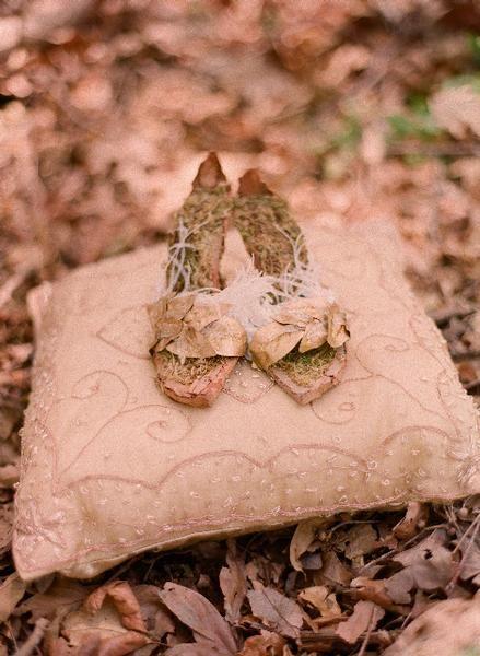 A little faerie's shoes...