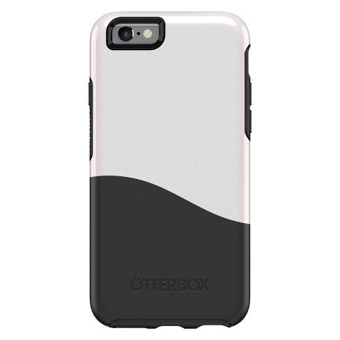 sports shoes bd8ff 52fa3 OtterBox Apple iPhone 6/6s Symmetry Case - Hepburn Dip | Phone Cases ...