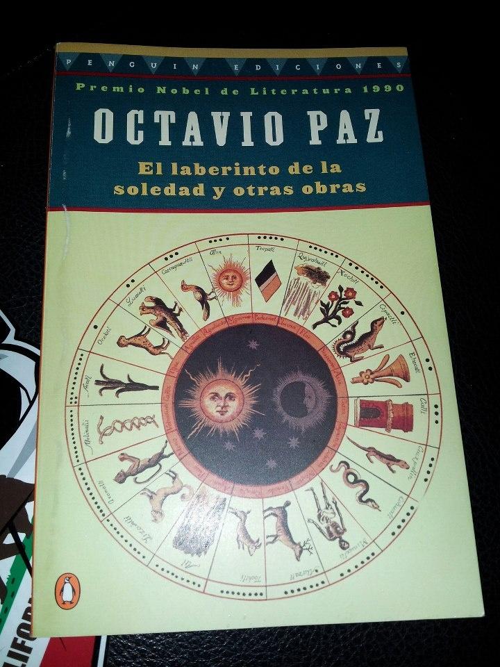 División Del Norte: El laberinto de la soledad,Octavio Paz.PDF