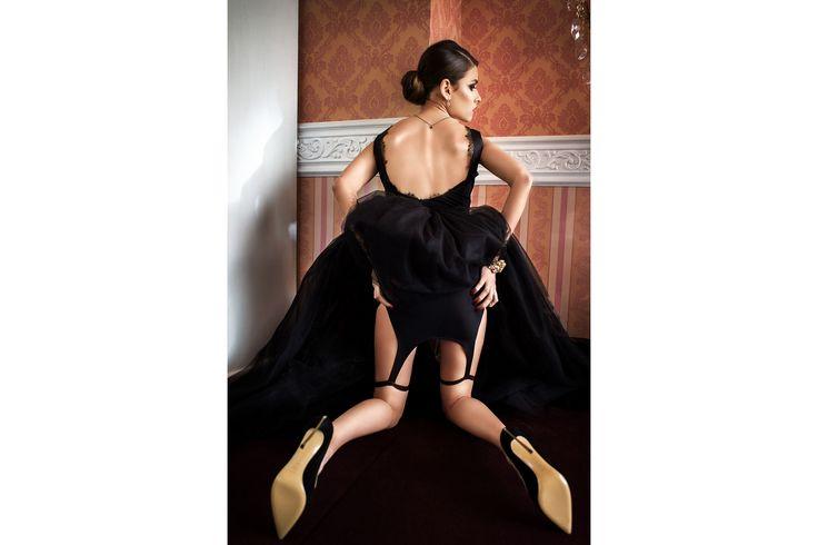 Cristina Savulescu - Princesse Malade Campaign