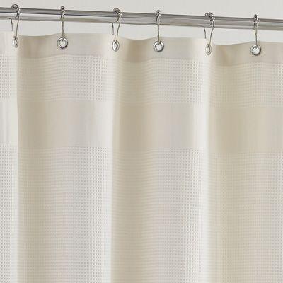 hotel shower curtain by kassatex made in turkey