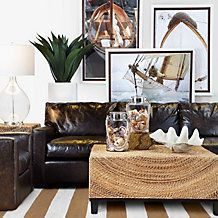 Concentric Coffee Table | Coffee Tables | Occasional Tables | Living Room | Furniture | Z Gallerie