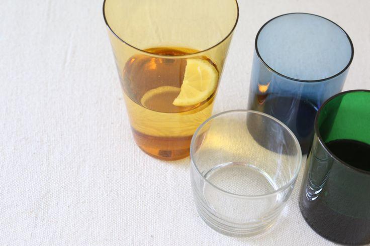Favorite Water Glass