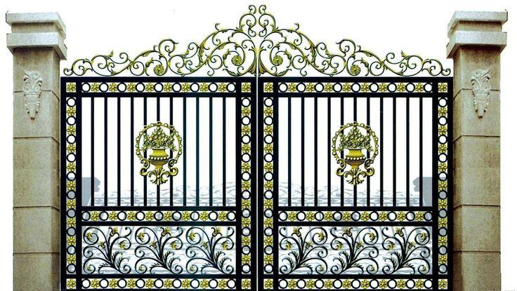 Best 20 Aluminium Gates Ideas On Pinterest