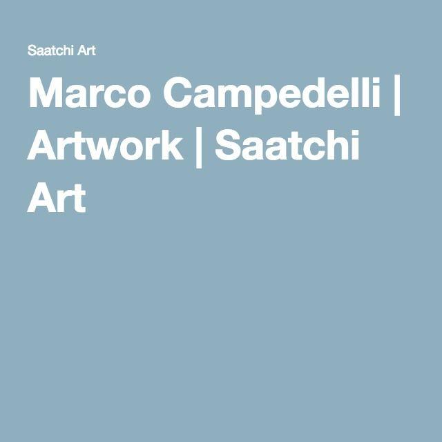 Marco Campedelli   Artwork   Saatchi Art