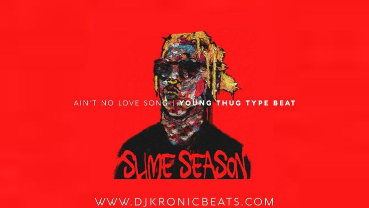 London On Da Track x Lil Uzi Vert x Young Thug Type Beat 2016 - Ain't No...DJ Kronic Beats sends his London On Da Track x Lil Uzi Vert x Young Thug Type Beat - Ain't No Love Song...