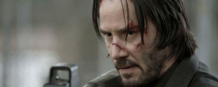 'John Wick 2': Primeras imágenes del rodaje de la secuela con Keanu Reeves - Noticias de cine - SensaCine.com